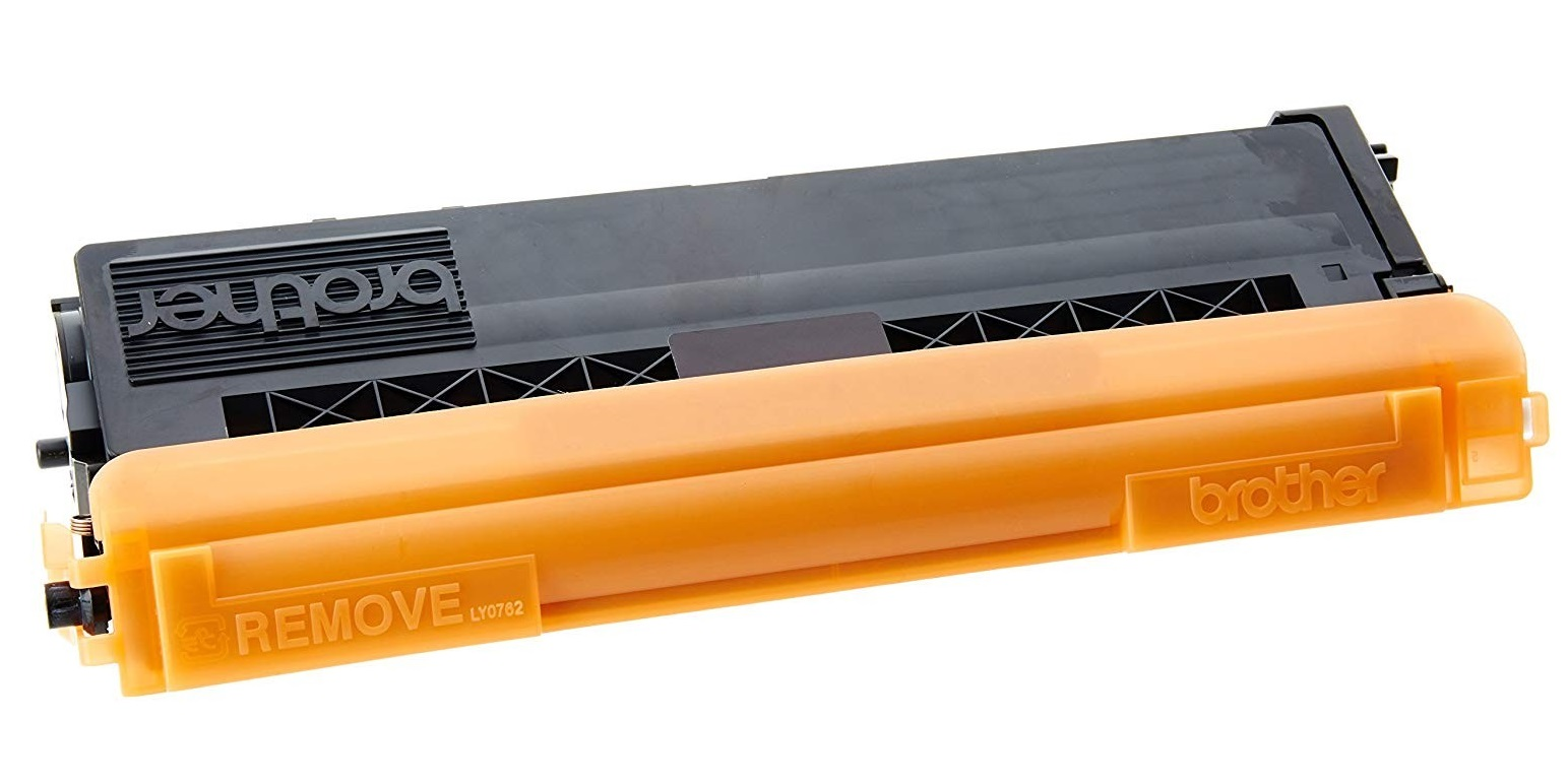Brother Genuine Yellow Super High Yield Toner Cartridge For Brother HL-L9200CDWT TN339Y