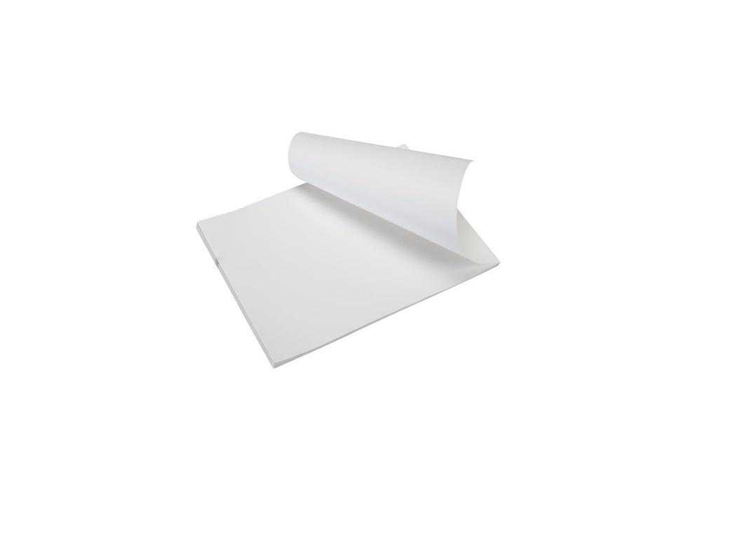 Brother LB3881 Premium Fanfold Paper Letter Size 32 Stacks 50-Sheets