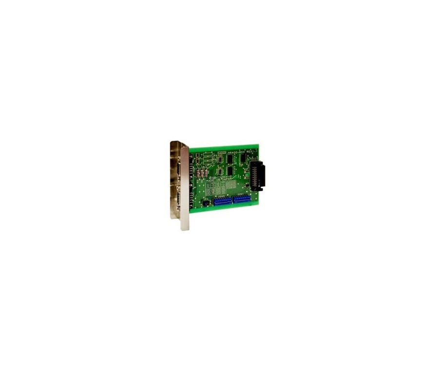 Sato CL4XXe RS422/485 2x DB-9 (Female) Interface Card RJ1772510
