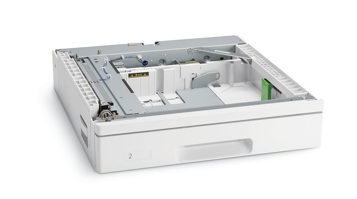 Xerox 097S04910 520-Sheets A3 Single Tray Module Xerox Versalink B7025 B7030 B7035 097S04910