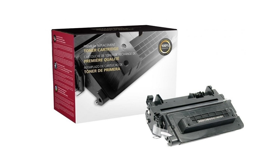 West Point Toner Cartridge Compatible For CE390A HP 90A 200553P