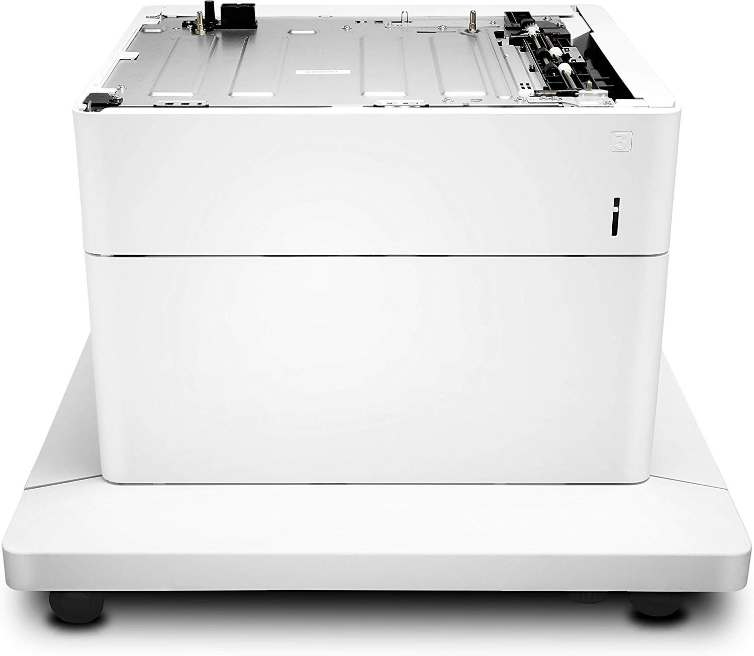 HP P1B10A LaserJet 550-Sheets Paper Tray With Stand P1B10A