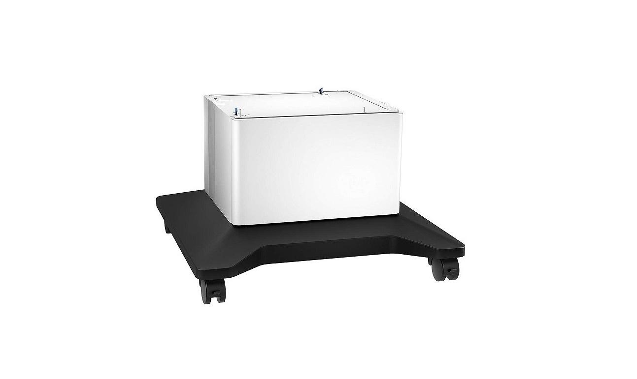 HP LaserJet Printer Cabinet For MFP M527c M527z M506dn M527dn F2A73A