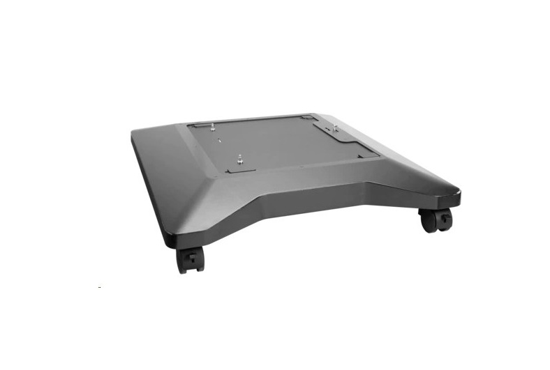 HP LaserJet Printer Stand For LaserJet M607dn M608dn M609dn L0H19A