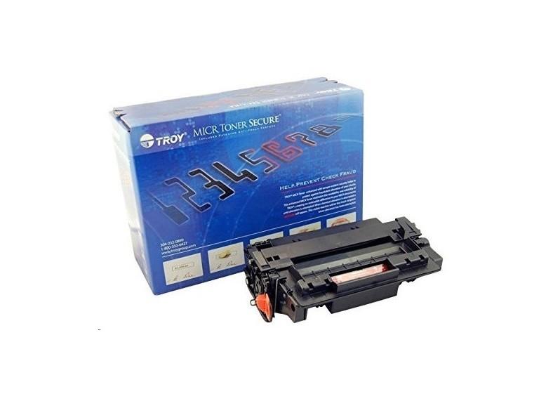 Troy Group Genuine High Yield Micr Toner Secure Cartridge For Hp Laserjet M608 M609 Printers 02-82041-001