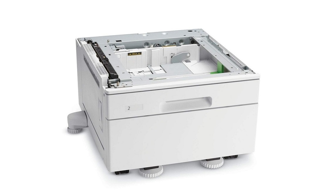 Xerox 520-Sheets A3 Single Tray With Printer Stand For Versalink B7000 C7000 Series 097S04907
