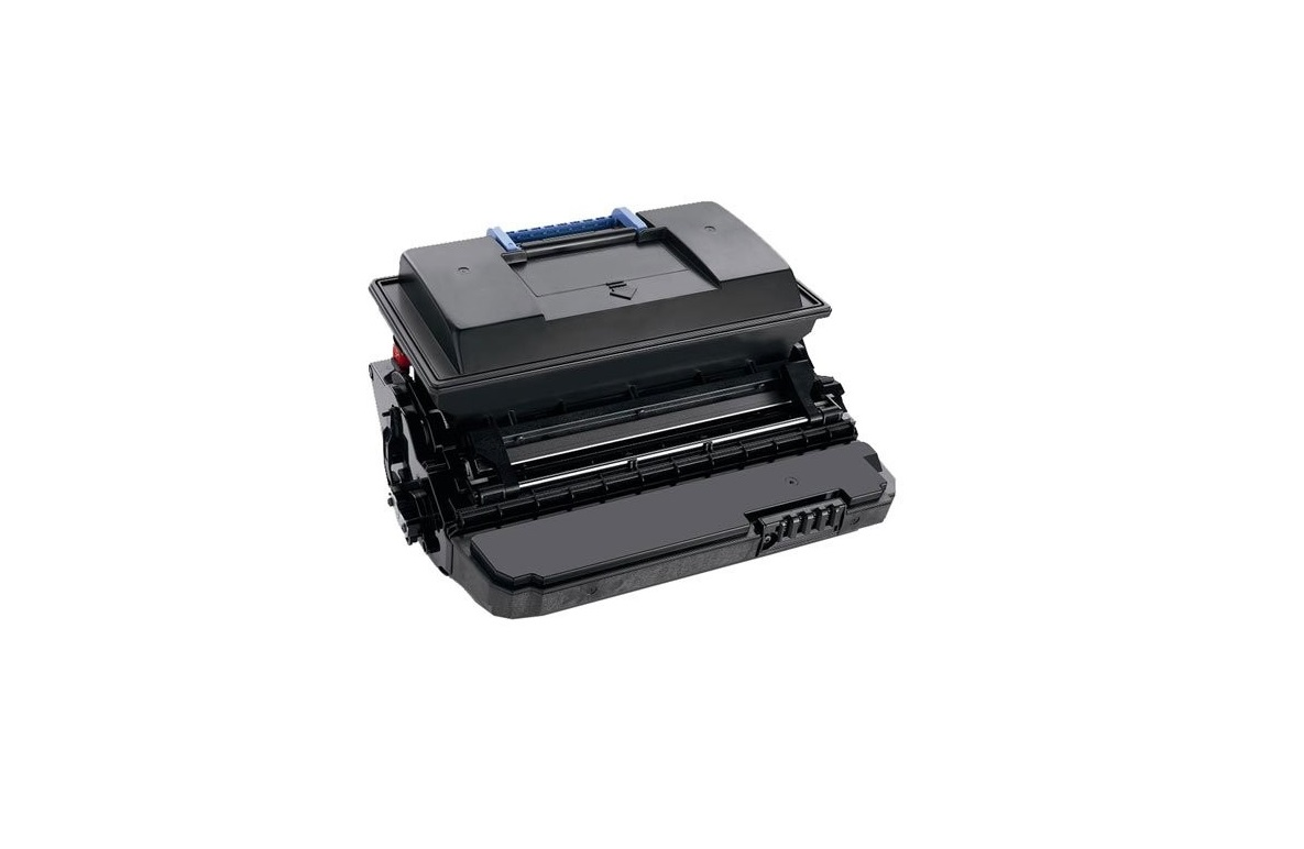 Dell Genuine High Yield Toner 20000pages Cartridge For 5330dn Laser Printer Black 330-2045