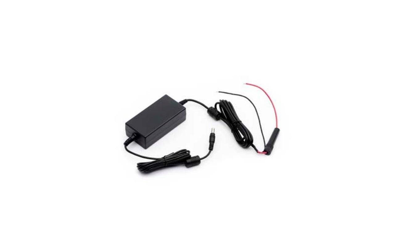 Zebra 12V-48V 4.0A Power Adapter For Mobile Battery Eliminator P1050667-142 New Unused