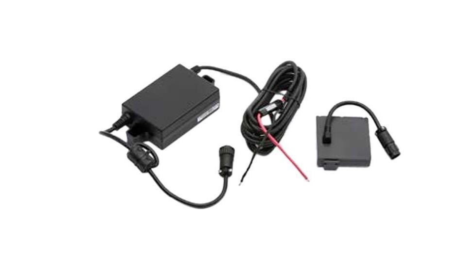 Zebra 12-48VDC QLn420 Battery Eliminator With Power Adapter P1050667-140
