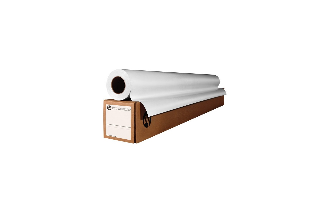 HP Genuine L5C80A 36 X 300' Roll Universal Heavyweight Coated Paper