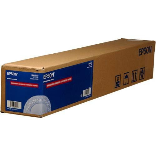 Epson S041640 44 X 100' Premium Glossy 250 Photo InkJet Paper Roll