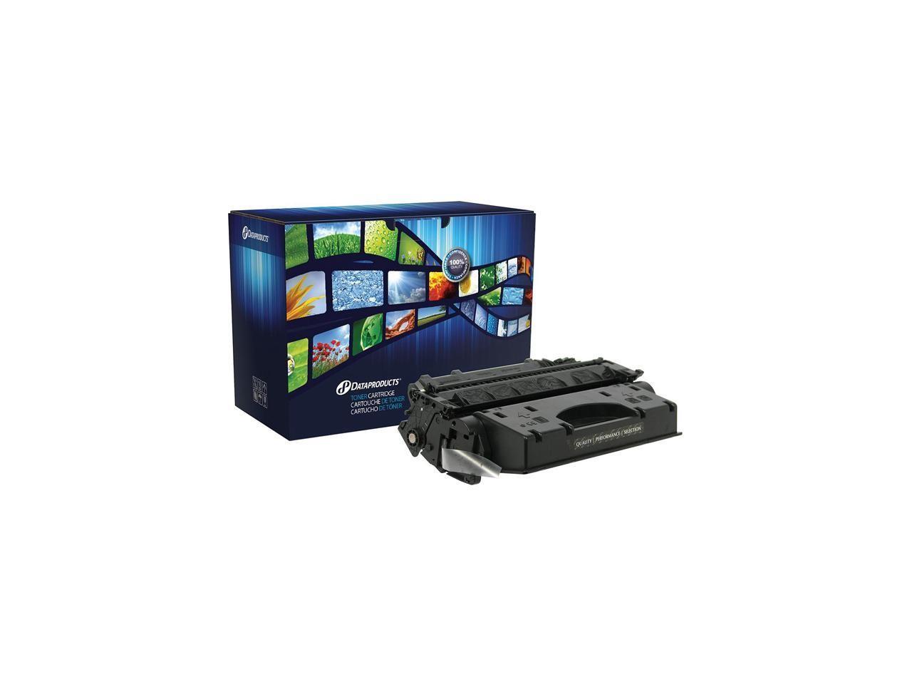 Dataproducts DPC05XP High Yield Black Toner Cartridge