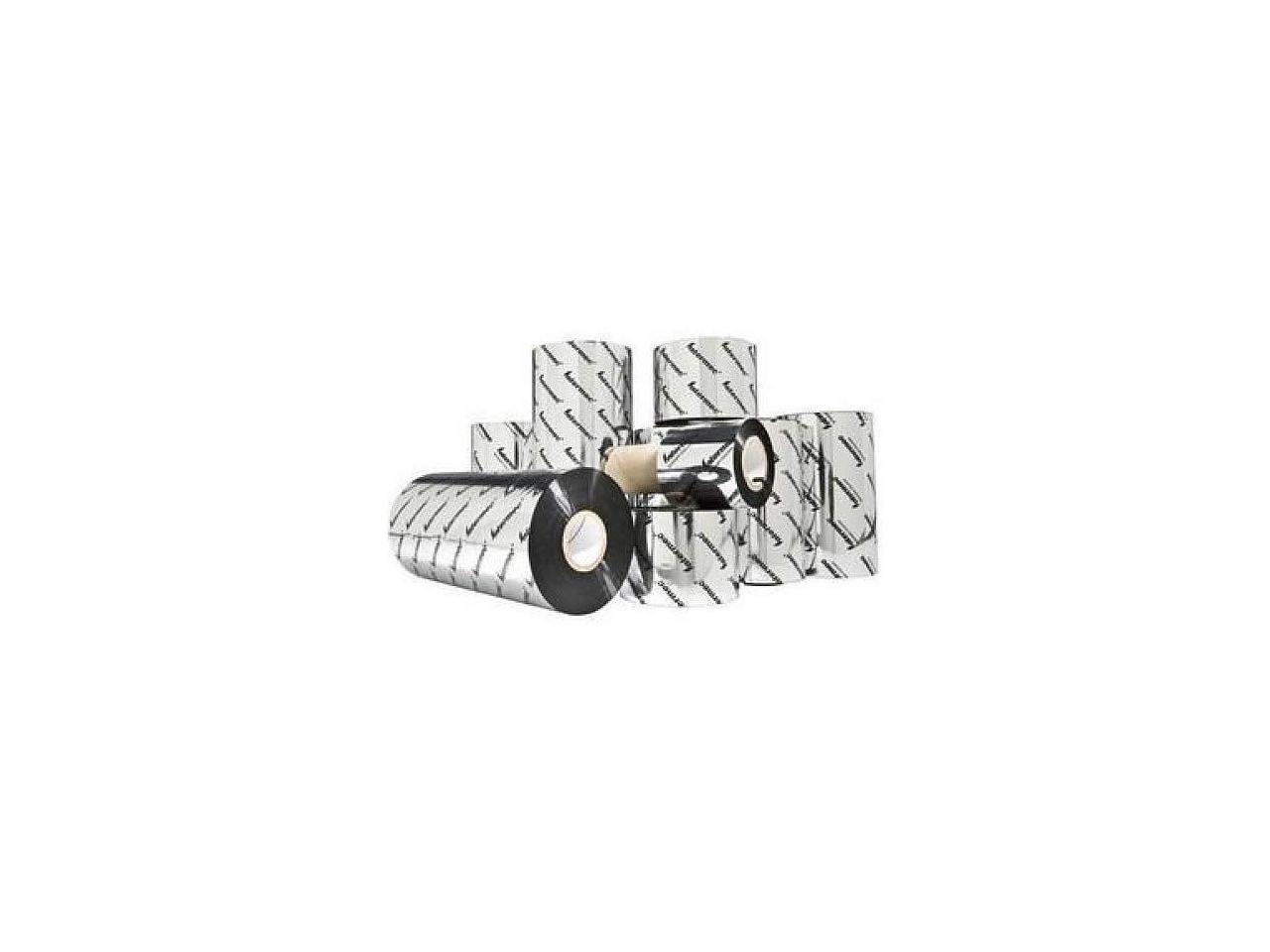 Intermec Thermamax 1000 4.17x1500' Thermal Transfer Black Wax Ribbon 24-Pack 11044218