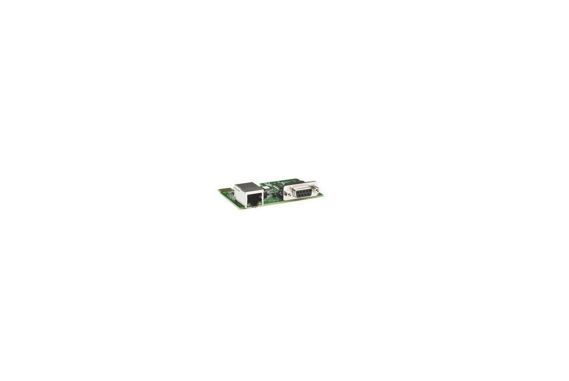 Zebra Ethernet and Serial Module Kit For ZD620 P1080383-440