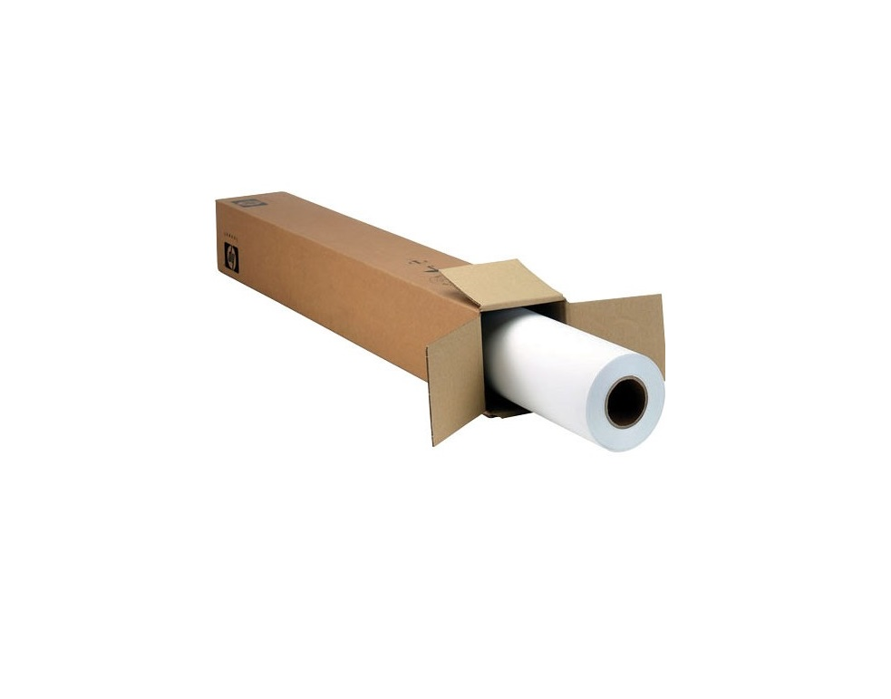 Hp CG459B Premium Matte Photo Paper 24x100' Roll