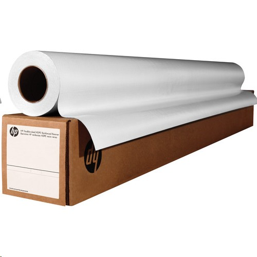 Hp 24x500' Bright White Inkjet Paper Roll L4Z44A