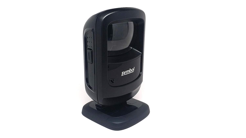 Zebra Symbol DS9208 Bar Code Reader Black With USB Cable DS9208-SR4NNU21Z
