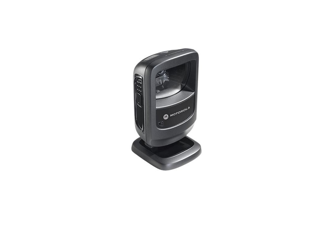 Motorola DS9208-SR4NNM01Z DS9208 2D Hands Free Black BarCode Scanner
