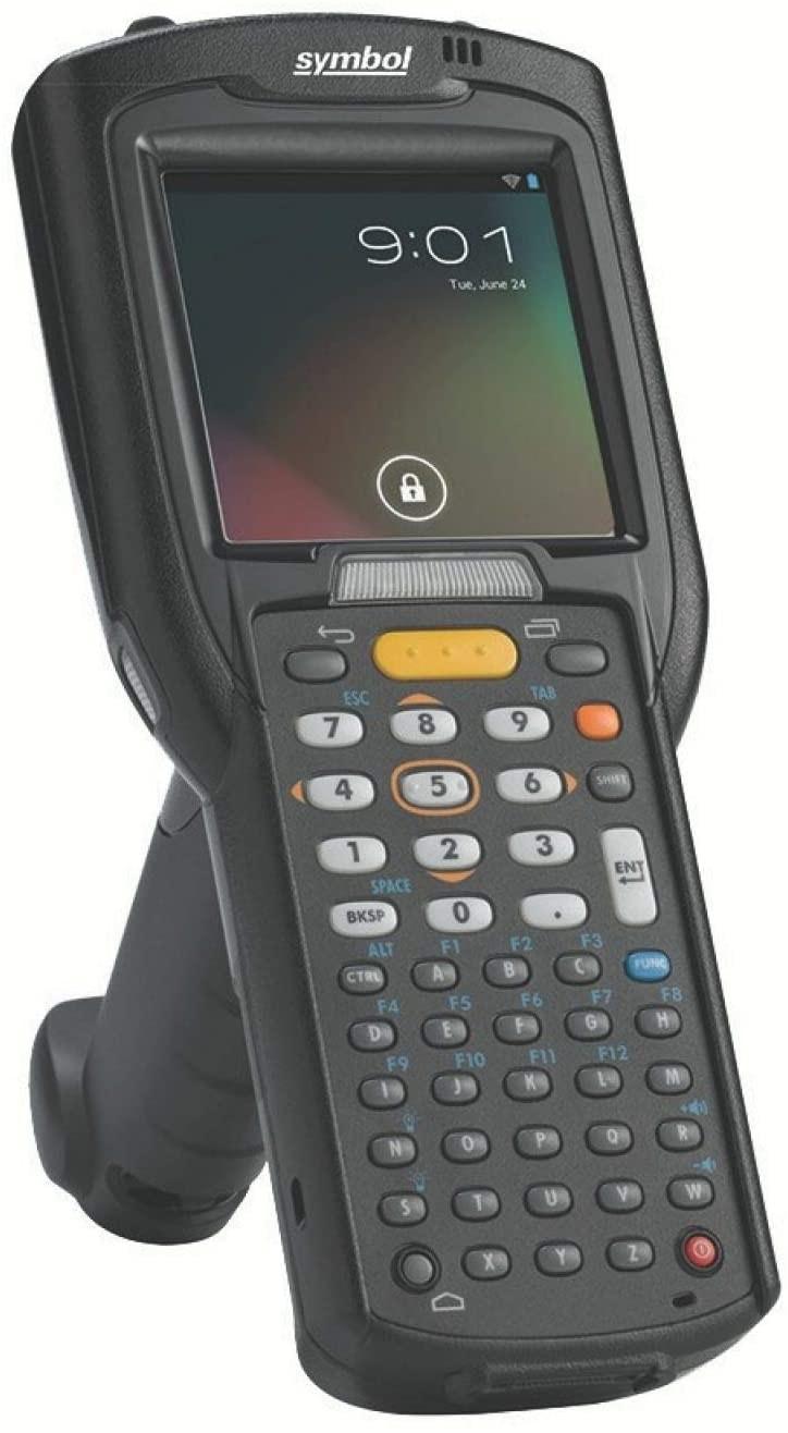 Zebra Symbol MC3200 512MB 2GB Wind Embedded Compact 7 MC32N0-GI4HCLE0A Mobile Computer