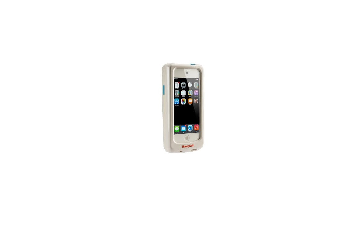 Honeywell Scanning Captive Sled For Apple iPod Touch SL22-023302-H-K6