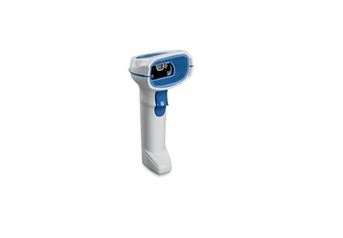 Zebra DS8178HC 1D/2D Cordless Barcode Scanner Only DS8178-HCMF00BVMWW