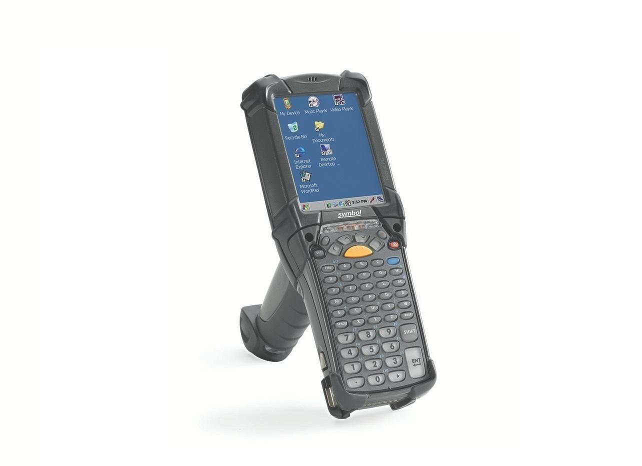 Zebra Symbol MC9200 MC92N0-GA0SYEAA6WR 1GB 2GB 53-Key HandHeld Computer New Unused