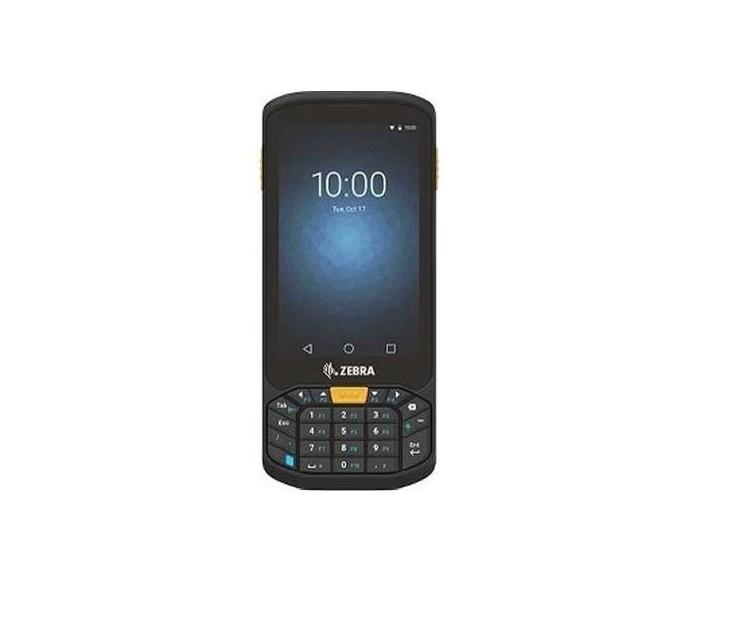 Zebra TC20 Scanner Wireless GMS Keyboard SE4710 2/16GB 4.3 Camera Black Android 7.0 TC200J-1KC111US