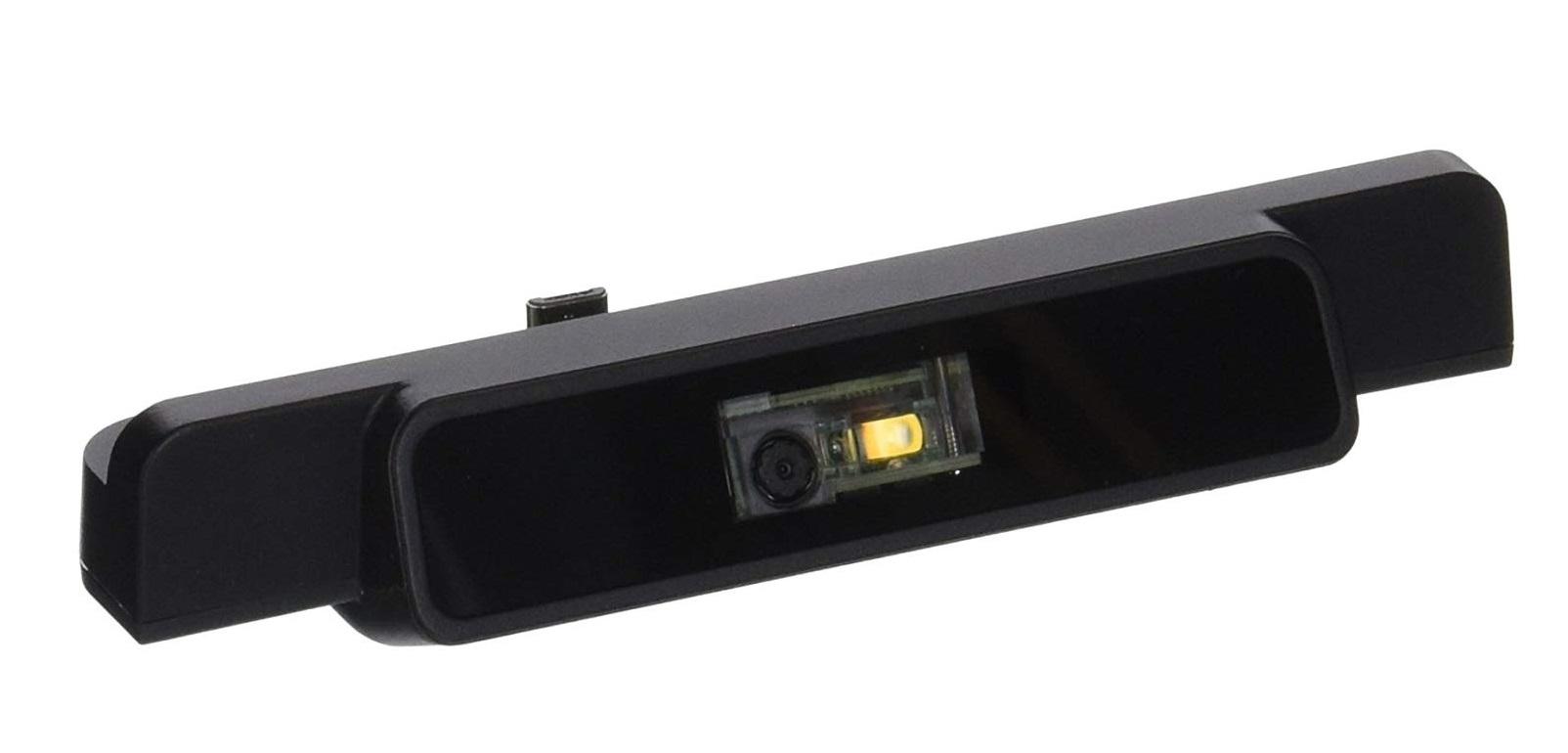 ELO 2D BarCode Scanner Black E926356