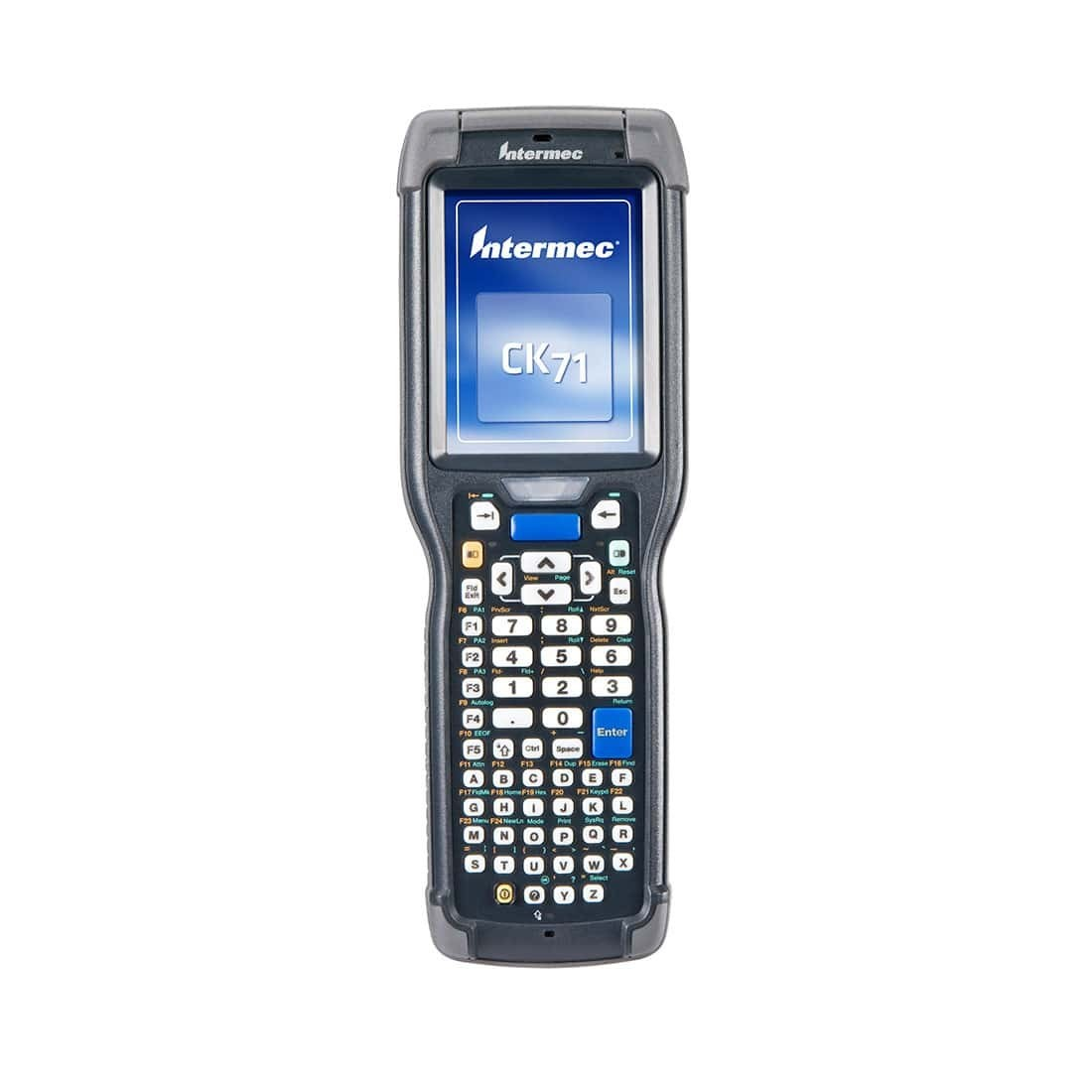 Intermec CK71 2D Scanner Alphanumeric KeyPad BlueTooth Wind Embed Mobile Computer CK71AA4KC00W1100