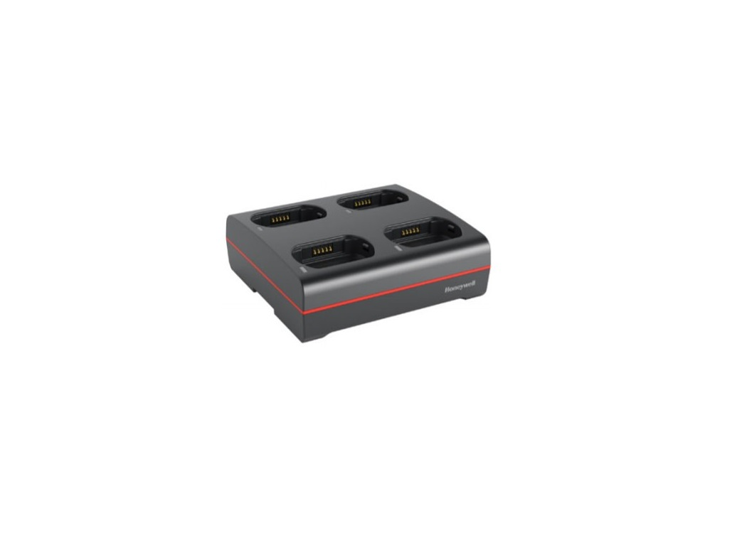 Honeywell MB4-SCN02 4 Bay 8680i Device Charger