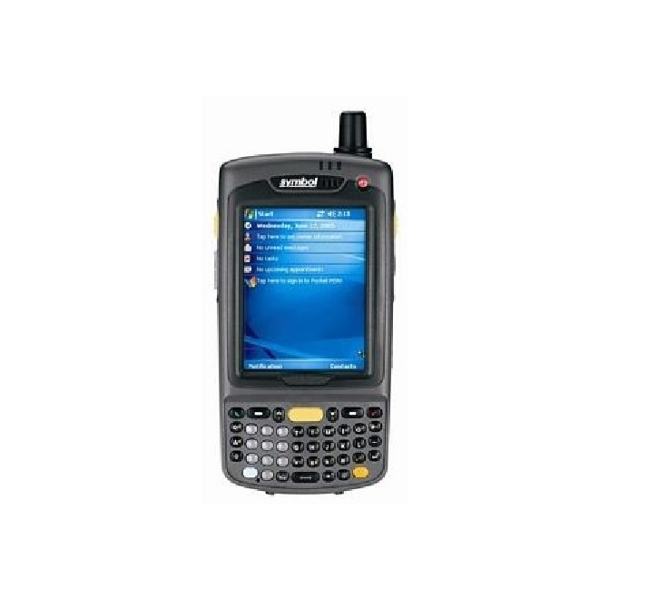 Motorola MC70 2D Scanner 64MB RAM/128MB Alphanumeric KeyPad BlueTooth MC7094-PKCDJQHA7WR Mobile Computer Windows Mobile 5.0