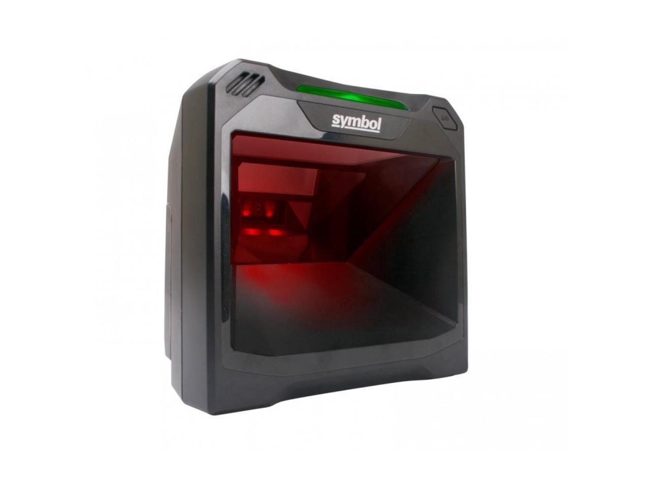 Zebra Symbol DS7708-SR Barcode 2D Scanner Black Usb Kit DS7708-SR4U2100ZCW