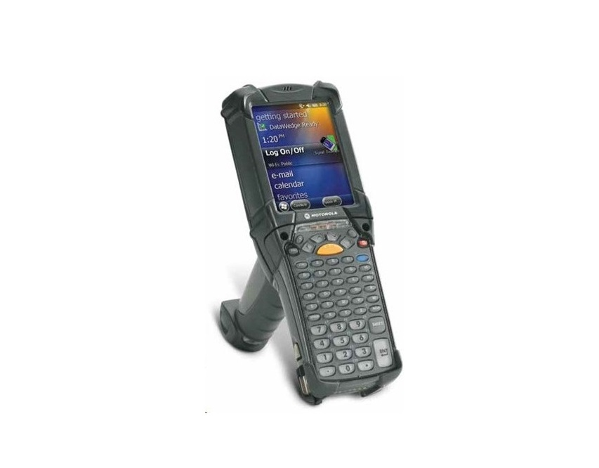 Motorola MC9200 SE4750 SR Scanner 53-Key 1GB 2GB Flash 3.7 BlueTooth Mobile Computer MC92N0-GL0SYEAA6WR