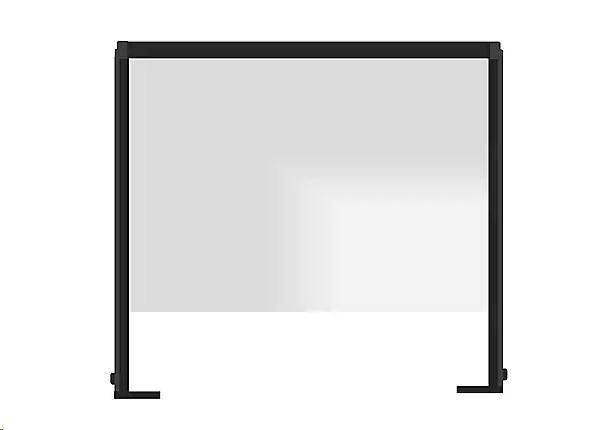 Apg Cash Drawer HSW32902 33x29 Single Guardiant Countertop Shield