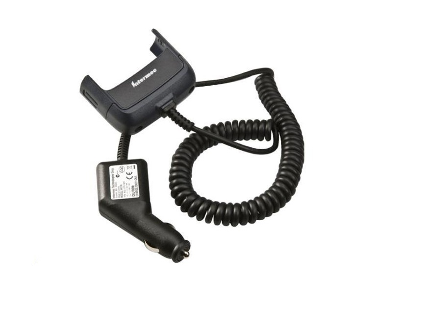 Intermec AE36 Vehicle Power Charger For CN50 CN51 852-070-011