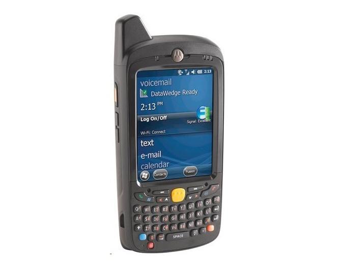 Motorola MC67 Scanner Wi-Fi Qwerty Keypad 512MB/1GB Mobile Computer KT-67NA-PBABAA0030
