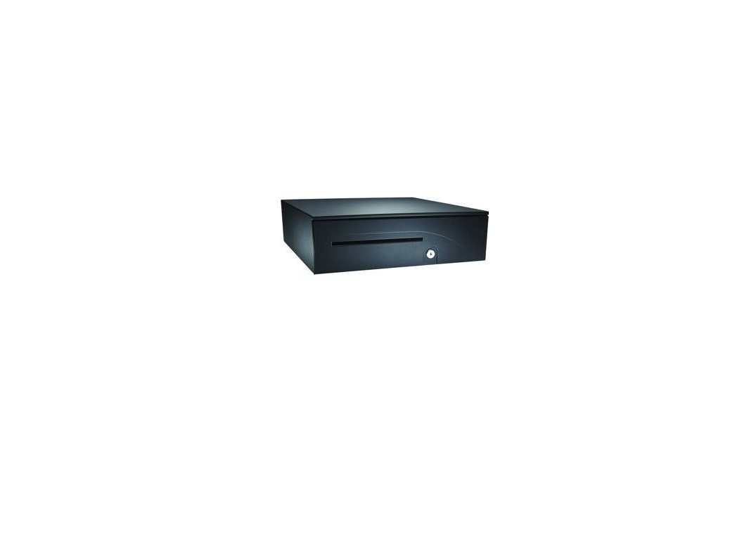 Apg Cash Drawer T402-BL1616 16x16 5xBill 5xCoin