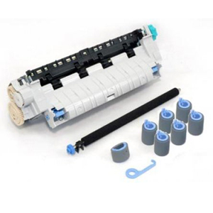 Hp Printer Fuser Maintenance Kit 110v For Laserjet 4300 Q2436A