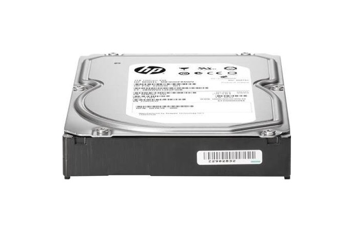 1TB HP 801882-B21 Midline SATA 7200RPM Non-hot Plug 3.5 LFF Internal Hard Drive