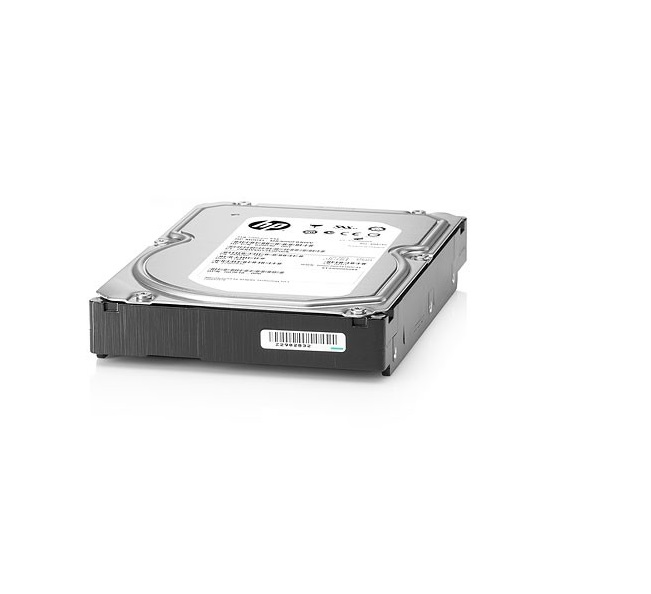 1TB HP Midline SATA 7200RPM non-hot-plug 3.5 Internal Hard Drive 659569-001