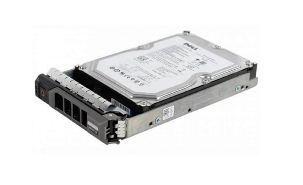 1TB Dell 7200RPM SATA 6GB/s 3.5 Hot-Swap Hard Drive 400-AEFB