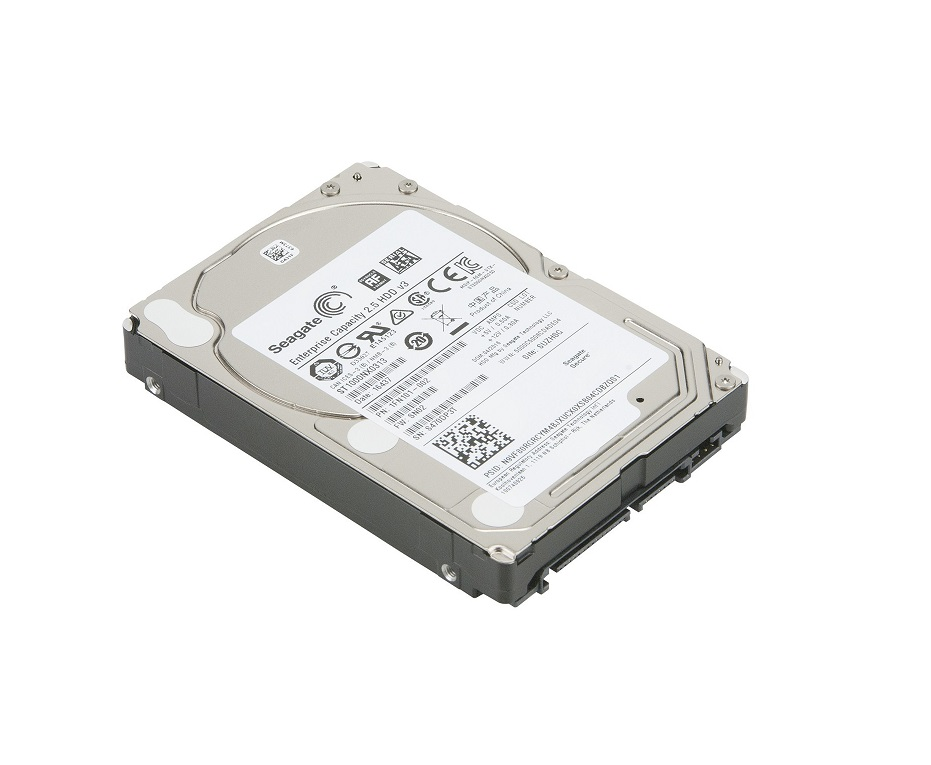 Seagate 1TB Sata 6GB/S 7200RPM 128MB 2.5 Internal Hdd ST1000NX0313