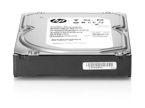 1TB HP SATA 6GB/S 7200RPM LFF 3.5 (No Tray) HDD 843266-B21
