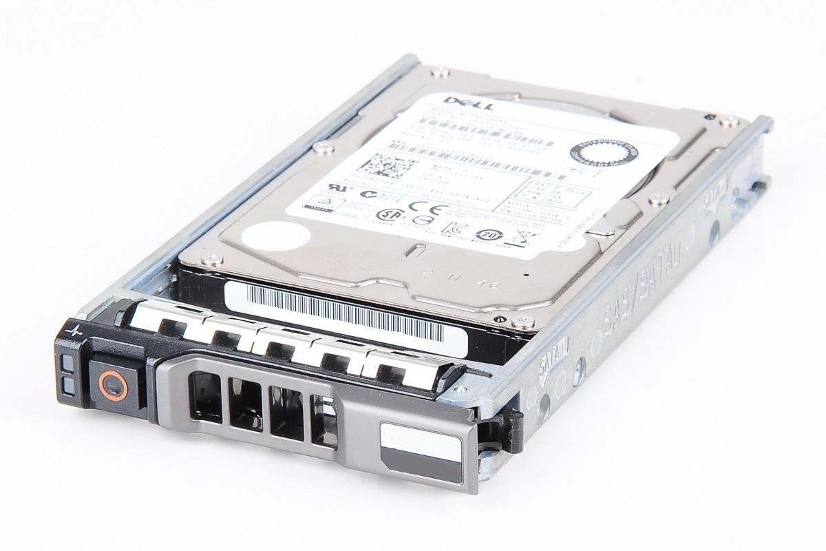 1TB Dell 400-ALUU 7200RPM SAS 12GB/s 2.5 Hot Swap HDD