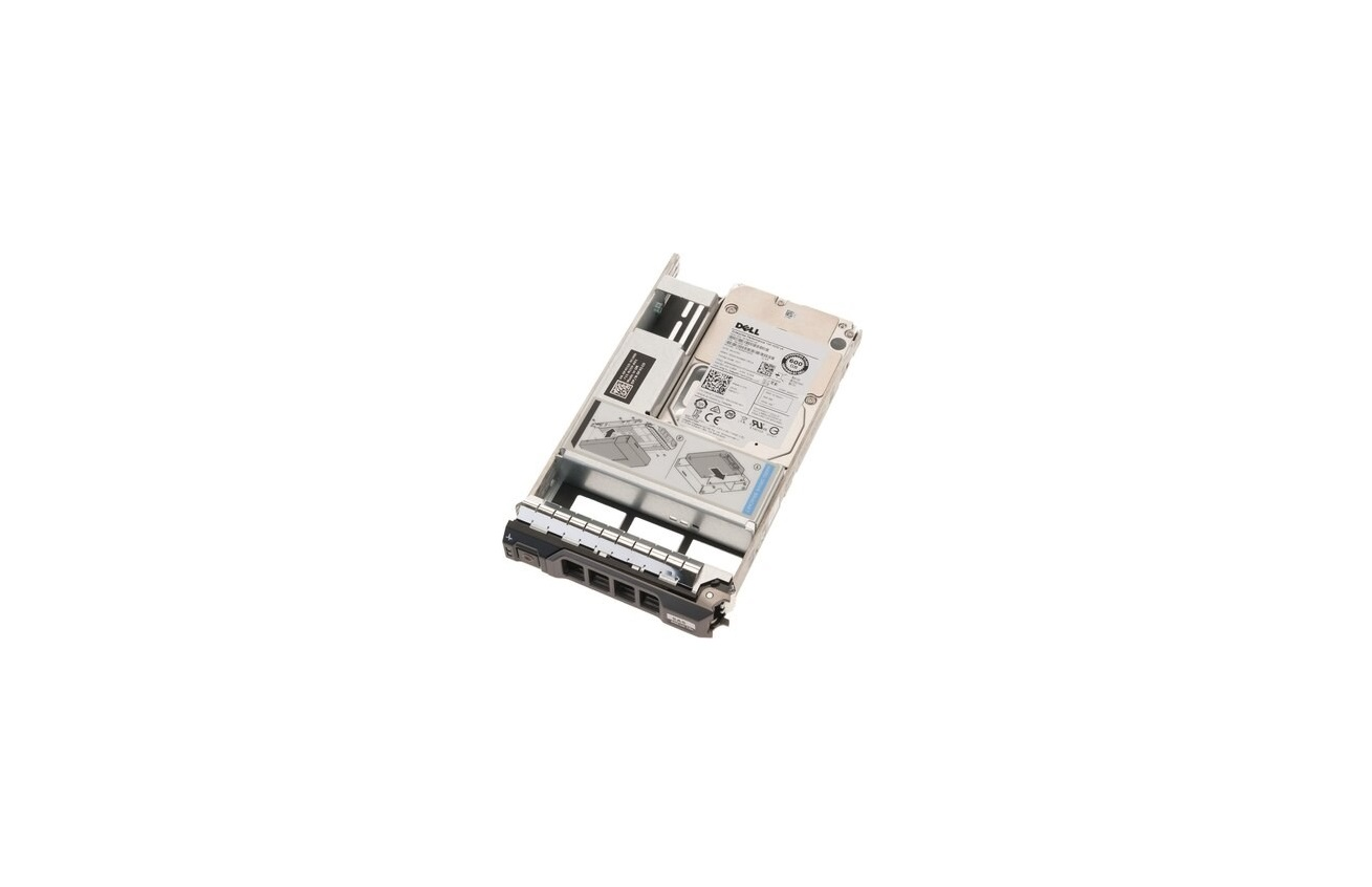 600GB Dell 400AJRC 15K RPM SAS 12Gbps 2.5Hot Plug Drive Hot Swap 3.5 Carrier 400-AJRC