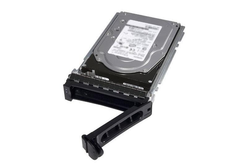 1.2TB Dell 400-AJQD 10K RPM SAS 12Gbps 2.5 Hot Swap Internal Hard Drive 400-AJQD