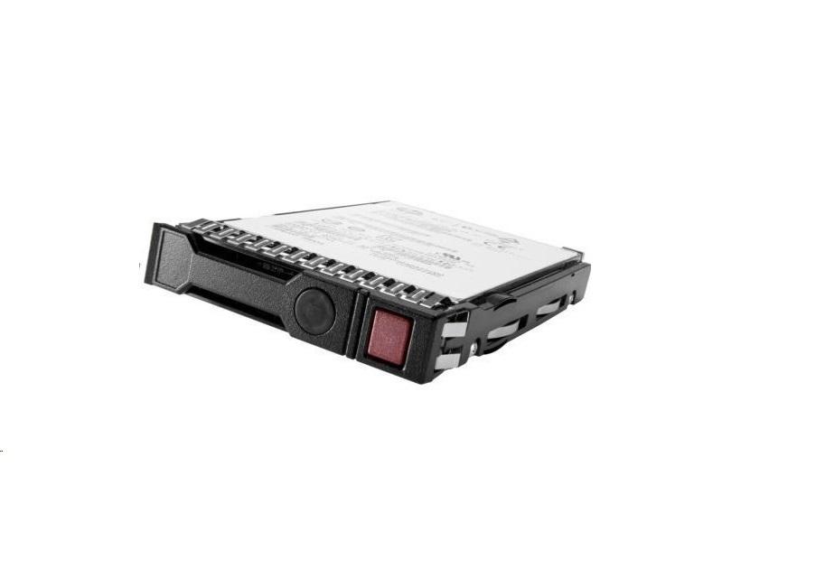 4TB HP SATA 7.2K LFF Hot-Swap 3.5 Internal Hard Drive 872491-B21