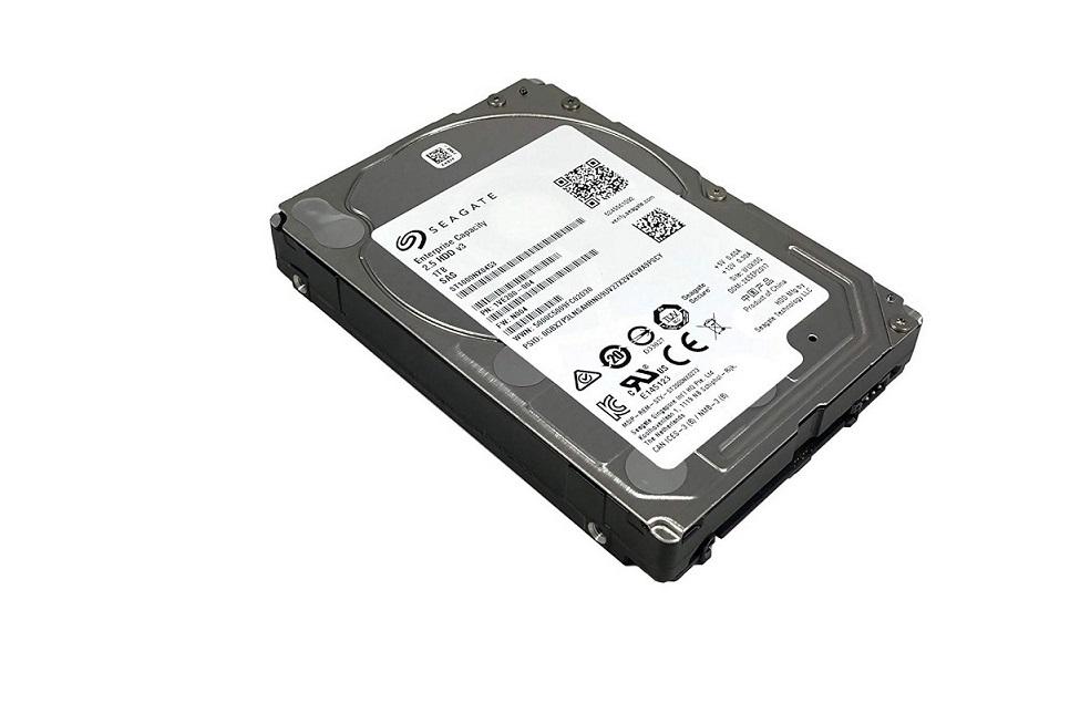 1TB Seagate Exos 7200RPM SAS 128MB 2.5 Internal Hard Drive ST1000NX0453