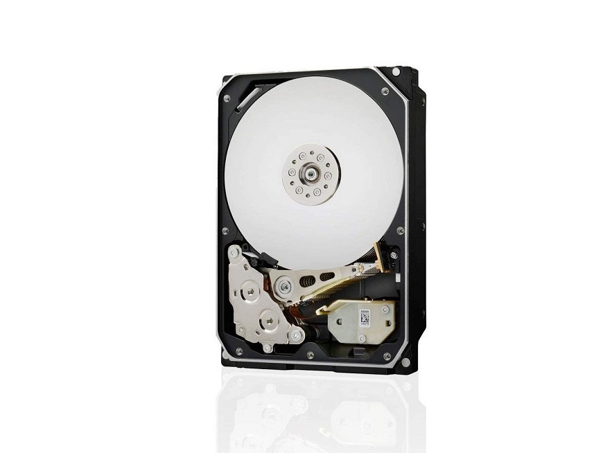 6TB Hitachi HP UltraStar He8 SAS 3.5 Internal Hard Drive HUH728060AL5204
