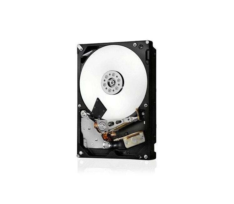 2TB HGST UltraStar 7K6000 SAS 12GB/s 7200RPM 3.5 Internal Hard Drive HUS726020AL4210